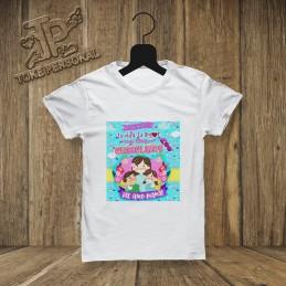 Camiseta mama chanclazos