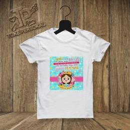 Camiseta Mama bella