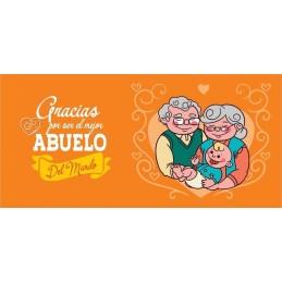 Taza abuelos