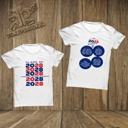 Camiseta Col. Americano 21